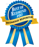 Best of Redmond WA, Winner