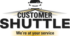Customer Shuttle service from Auto Repair shop