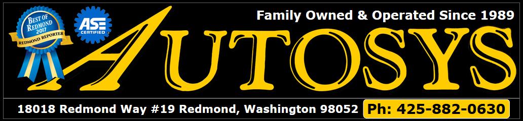 AutoSys Inc. Logo