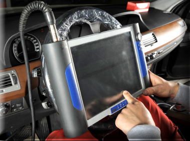 diagnostic-testing-of-cars-computer